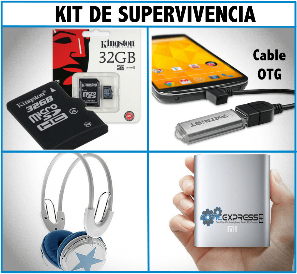Sorteo movilexpress